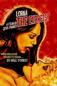 "Poster for the movie ""Lorna, the Exorcist"""