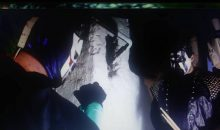 Stills and vids from Daisy Derkins 3: Dinosaur Apocalypse!!