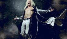 Dee Snider official lyrics video for new single I Am The Hurricane!!