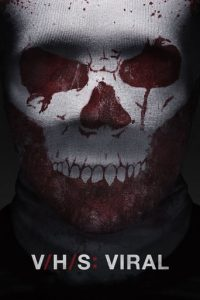 "Poster for the movie ""V/H/S: Viral"""