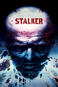 "Poster for the movie ""Stalker"""
