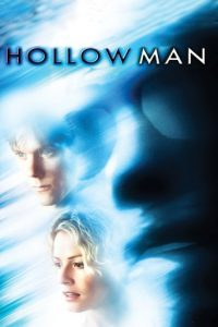 "Poster for the movie ""Hollow Man"""
