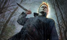 Jamie Lee Curtis reveals new poster and trailer for Halloween!!