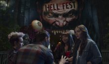 More Hell Fest news and trailer!!