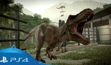 Jurassic World Evolution is killing it on sales!!