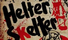 """Marilyn Manson and Rob Zombie cover The Beatles' """"Helter Skelter""""!!"""