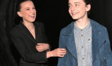 Millie Bobby Brown & Noah Schnapp Dance to HRVY's 'Personal'!!