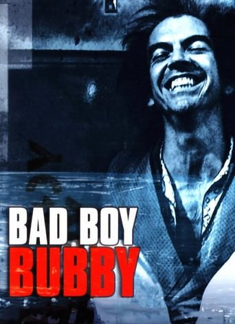 "Poster for the movie ""Bad Boy Bubby"""
