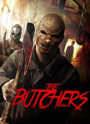 """Poster for the movie """"Death Factory"""""""