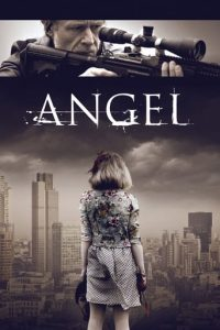 "Poster for the movie ""Angel"""