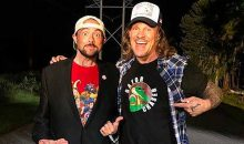 Chris Jericho in Kevin Smith's new horror film Killroy Was Here!!