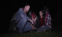Allison Egan Joins the Cast Of Horror Short BEARACUDA!!