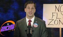 Celebrity Picks: WWE 205 Live's Drew Gulak!!