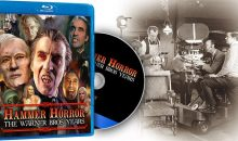 Hammer Horror: The Warner Bros. Years is Coming to Blu-ray on Aug 26 (Diabolique Films)!!