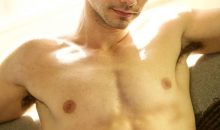 Jason Caceres is model and actor to look out for, check out his Youtube!!