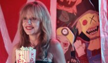 Women of Horror: Linnea Quigley