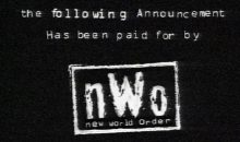 Hollywood Hogan's new NWO video teases fans of a NWO reunion for Oct 27th!!