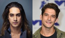 Tyler Posey and Avan Jogia to be boyfriends in Now Apocalpyse!!