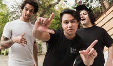 Gruemonkey's Andrew E reviews PVMNTS Ep Better Days!!