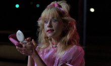 Zombiecise, burn calories with Linnea Quigley!!