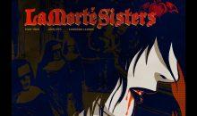 Tony Trov & Johnny Zito's LaMorte Sisters available at SouthFellini!!