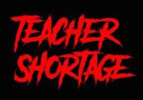 Casting Call for Troy Escamilla's Teacher Shortage!!