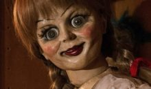 Trailer is here for Annabelle Comes Home!!