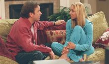 Kaley Cuoco(Charmed) honors John Ritter on 15th anniversary of his death!!