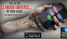 Horror fans, Check out the Full Moon App!!