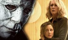 Jamie Lee Curtis does not like Horror films!!