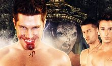 Oki reviews Kissing Darkness (Brent Corrigan)!!
