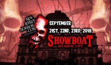 Read Horror Society's Interview with NJ Horror Con creator Ryan Scott Weber!!
