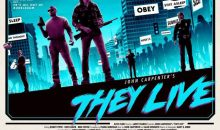 John Carpenter talks about a possible They Live sequel!!