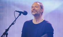 Radiohead's Thom Yorke does score for Suspiria remake!!