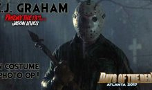 Help donate to 13 Fanboy featuring alot of Friday the 13th alumni!!