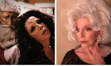 American Horror Story Apocalypse Episode 7 Recreates Joan Collins Tales from the Crypt Segment!!