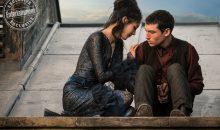 Fantastic Beasts star Ezra Miller slams sequel's critics!!