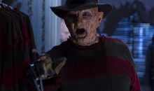 Adam F. Goldberg asks New Line Cinema to make a new Nightmare on Elm Street with Robert as Freddy!!