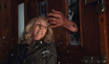 Deleted shower scene from Halloween!!