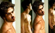 Mark Patton's Guys To Kill For: Ian Somerhalder (Lost, The Vampire Diaries, Pulse)