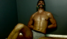 Hellter interviews Jason Caceres (Seven Boxes, Turnt, Boy Culture)!!