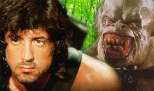 Sylvester Stallone doing a horror film!!