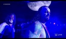 "Watch ""The Undertaker and Kane lay out Triple H and Shawn Michaels: Raw, Oct. 1, 2018""!!"