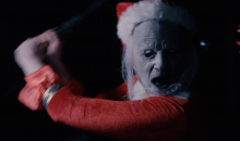 Yuletide slasher-fest MRS CLAUS available now on DVD and VOD!!