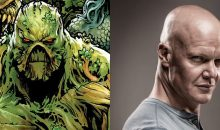 Derek Mears just got cast for Swamp Thing tv series!!