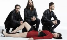 Couple Halestorm songs to check out!!