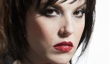 Lzzy Hale talks her brother, Do Not Disturb and WWE Evolution!!