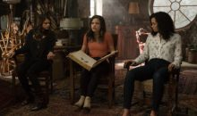 CHARMED Reboot Producers and Stars React to Holly Marie Combs' Angry Tweets!!