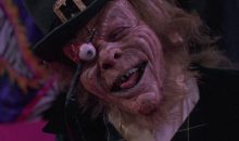 Warwick Davis on why he didn't return for Leprechaun Returns!!