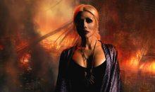 Women of Horror: Dawna Lee Heising (RoboWoman)!!